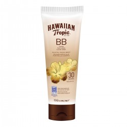 HAWAIIAN TROPIC BB CREAM...