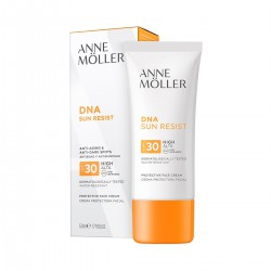 ANNE MOLLER DNA SUN RESIST...