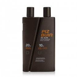 PIZ BUIN IN SUN SUN LOTION...