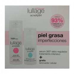 LULLAGE ACNEXPERT SERUM...