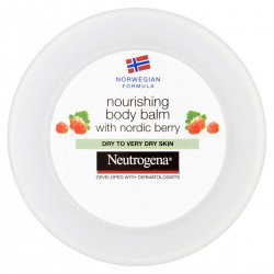 NEUTROGENA STRAWBERRY CREMA...