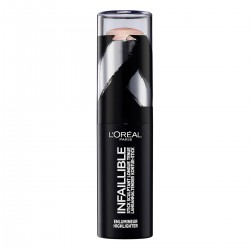 L'OREAL INFAILLIBLE...