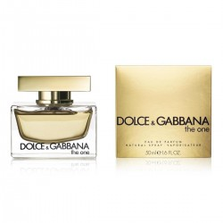 DOLCE & GABBANA THE ONE D&G...