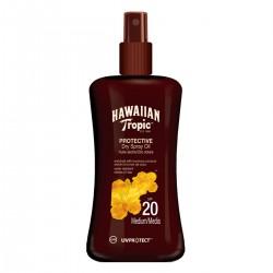 HAWAIIAN TROPIC PROTECTIVE...