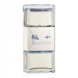 RAMPAGE BLUE EYES EAU DE...