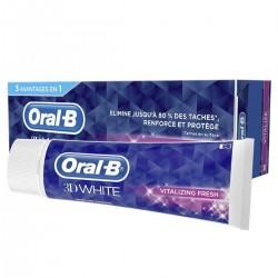ORALB 3D WHITE DENTIFRICO 75ML