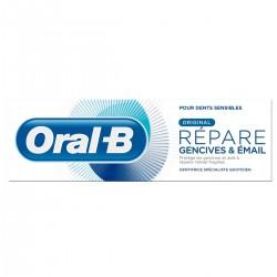 ORAL B ORIGINAL REPARE...
