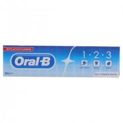ORAL B POWER WHITE...